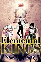 Elemental Kings