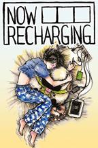 Now Recharging