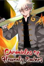 Chronicles Of Heavenly Embers