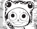 WELCOME HOME, FROSCH