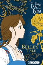 Beauty And The Beast — Belle's Tale