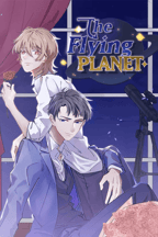 The Flying Planet