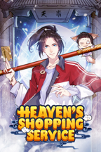 Heaven's Shopping Service