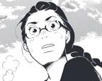 Chapter 7: Shimesaba Woman
