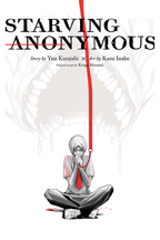 Starving Anonymous