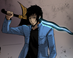Chapter 3: Kris (2)