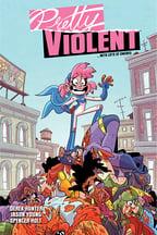 Pretty Violent