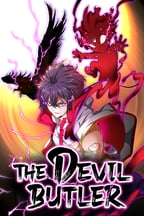 The Devil Butler