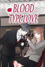 Blood Type Love