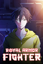 Royal Armor Fighter