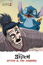 Stitch and the Samurai