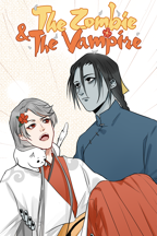 The Zombie and the Vampire