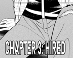 Chapter 3: Hired