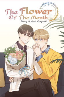 The Flower of The Month