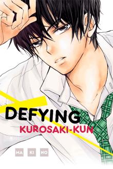 Defying Kurosaki-kun