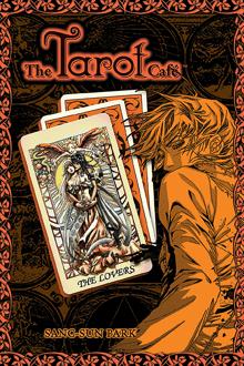 The Tarot Cafe