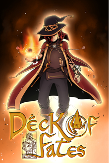 Deck of Fates