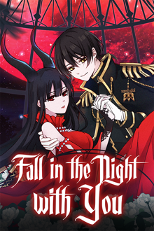 Fall in the Night with You