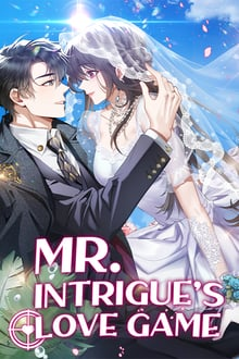 Mr. Intrigue's Love Game