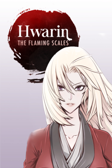 Hwarin, the Flaming Scales
