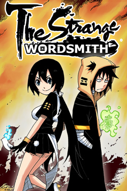 The Strange Wordsmith thumbnail