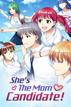 She's The Mom Candidate thumbnail