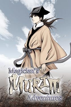 Magician's Murim Adventures thumbnail