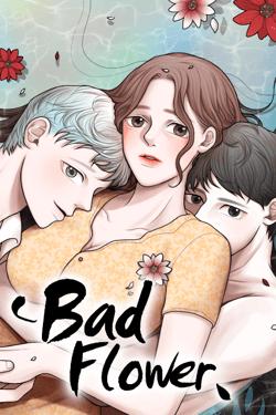 Bad Flower thumbnail