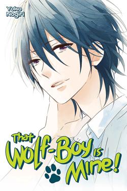 That Wolf-Boy Is Mine! thumbnail