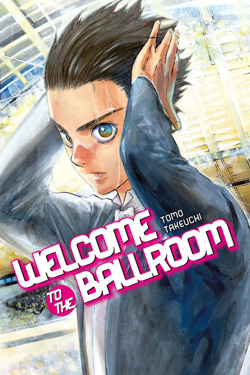Welcome to The Ballroom thumbnail