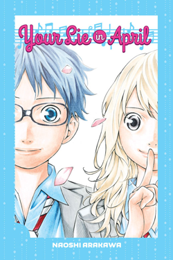 Your Lie in April thumbnail