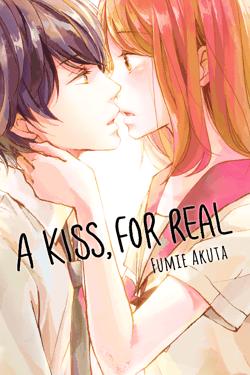A Kiss, For Real thumbnail