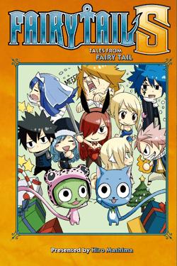 Fairy Tail S thumbnail