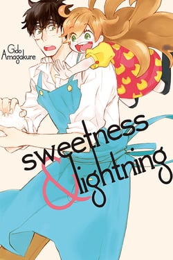 Sweetness and Lightning thumbnail