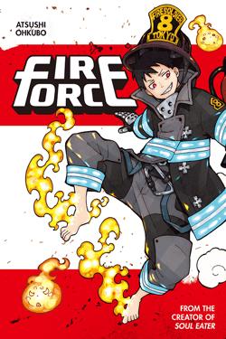 Fire Force thumbnail