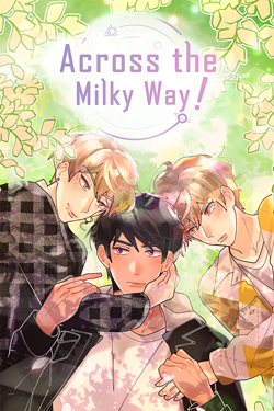 Across the Milky Way!  thumbnail