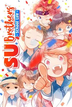 Su Brothers' School Life thumbnail