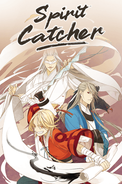 Spirit Catcher thumbnail