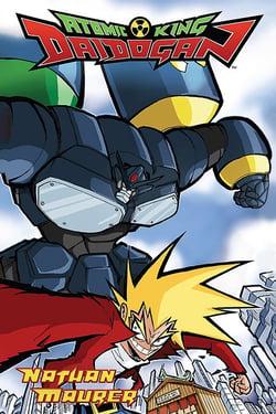 Atomic King Daidogan thumbnail