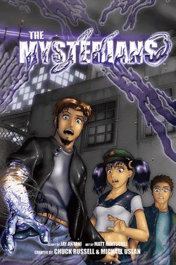 The Mysterians thumbnail