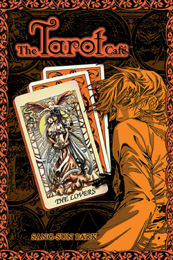 The Tarot Cafe thumbnail