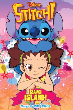Stitch! — Izayoi Island! thumbnail