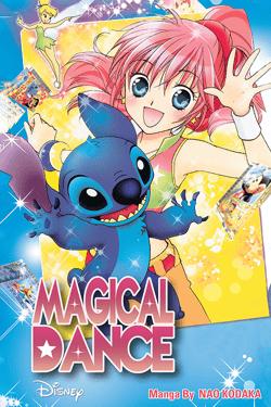 Magical Dance thumbnail