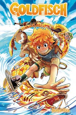 Goldfisch thumbnail
