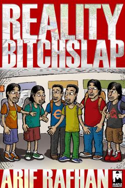 Reality Bitchslap  thumbnail