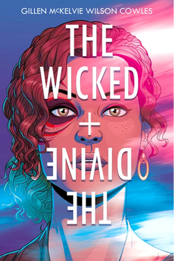 The Wicked and the Divine thumbnail
