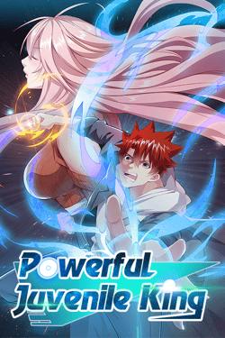 Powerful Juvenile King thumbnail