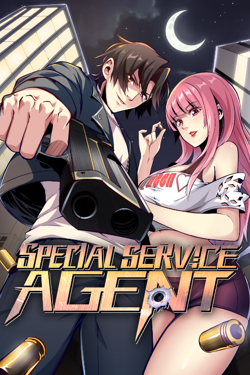 Special Service Agent thumbnail