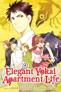 Elegant Yokai Apartment Life thumbnail