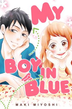 My Boy In Blue thumbnail